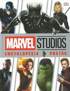 Marvel Studio - Encyklopédia postáv