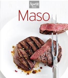 Maso - kuchařka z edice Apetit
