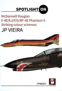 McDonnell Douglas, F-4E/EJ/F/G/RF-4E Phantom II