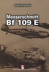 Messerschmitt Bf 109 E