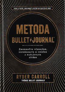 Metoda Bullet and Journal