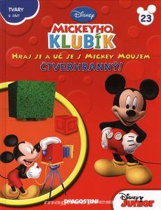 Mickeyho klubík č.23
