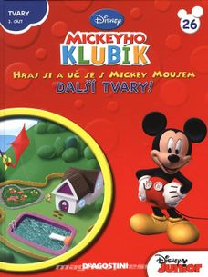 Mickeyho klubík č.26