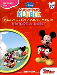 Mickeyho klubík č.37
