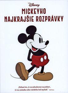 Mickeyho najkrajšie rozprávky