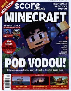 SCORE Speciál 11/2018 - Průvodce světem Minecraft