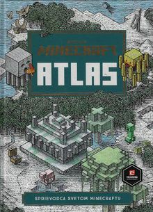 MINECRAFT Atlas
