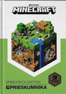 Minecraft - Sprievodca svetom prieskumníka