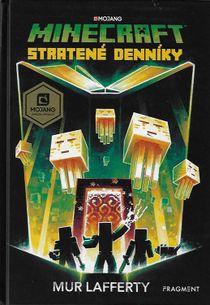 Minecraft - Stratené denníky