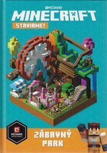 Minecraft - Staviame: Zábavný park
