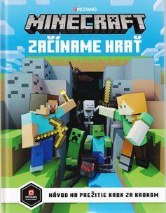 Minecraft: Začíname hrať