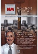 MM Průmyslové spektrum - predplatné