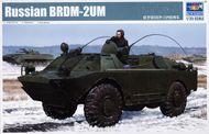 Model - Russian BRDM-2UM