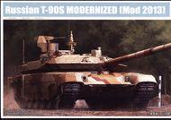 Model - Russian T-90MS MODERNIZED
