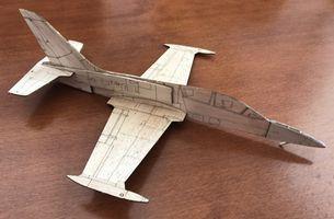 Model Aero L-39C Albatros
