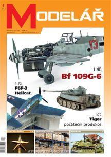Modelář č.01/2013 (e-vydanie)