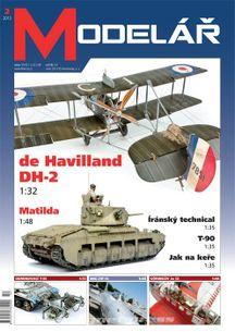 Modelář č.02/2013 (e-vydanie)