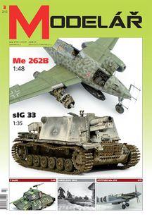 Modelář č.03/2013 (e-vydanie)