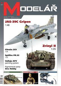 Modelář č.08/2013 (e-vydanie)