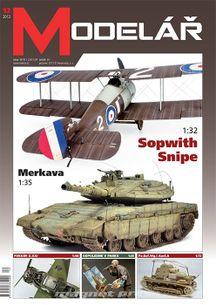 Modelář č.12/2013 (e-vydanie)
