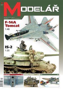 Modelář č.02/2014 (e-vydanie)