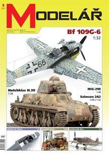 Modelář č.03/2014 (e-vydanie)