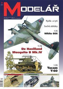 Modelář č.07/2014 (e-vydanie)
