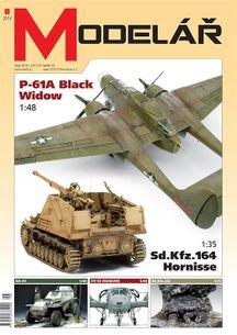 Modelář č.08/2014 (e-vydanie)