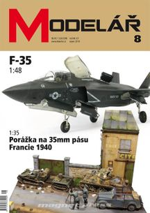 Modelář č.08/2016 (e-vydanie)