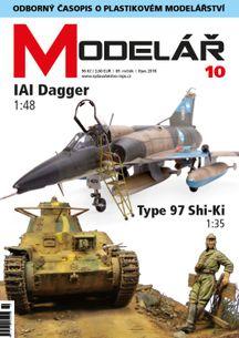 Modelář č. 10/2018 (e-vydanie)