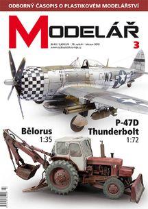 Modelář č.03/2019 (e-vydanie)