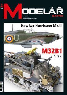 Modelář Extra č.30/2018 (e-vydanie)