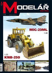 Modelář Extra č.22/2014 (e-vydanie)