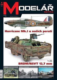 Modelář Extra č.24/2015 (e-vydanie)