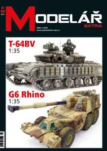 Modelář Extra č.28/2017 (e-vydanie)