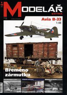 Modelář extra č.18/2012 (e-vydanie)