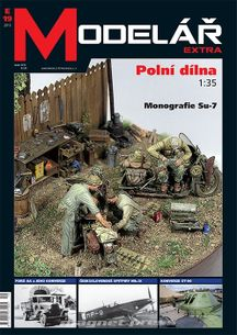 Modelář extra č.19/2013 (e-vydanie)