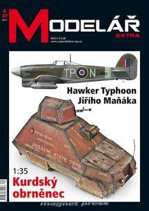 Modelář Extra č.27/2017 (e-vydanie)