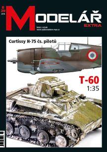 Modelář Extra č.29/2018 (e-vydanie)