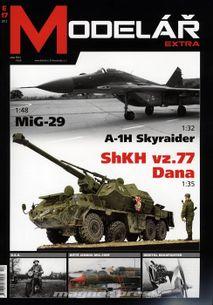 Modelář extra č.17/2012 (e-vydanie)