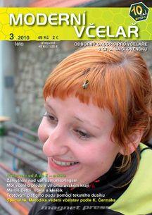 Moderní Včelař 2010/03 (e-vydanie)