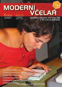Moderní Včelař 2010/04 (e-vydanie)