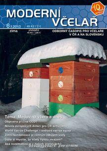 Moderní Včelař 2010/06 (e-vydanie)