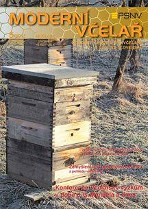 Moderní Včelař 2011/05 - Podzim