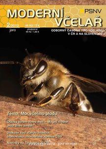 Moderní Včelař 2012/02 (e-vydanie)