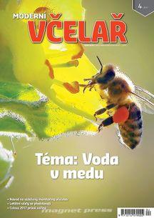 Moderní Včelař 2017/04 (e-verzia)