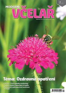 Moderní Včelař - predplatné