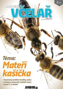 Moderní Včelař 2018/02 (e-vydanie)