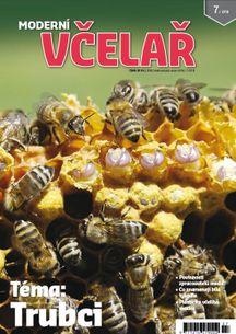 Moderní Včelař 2018/07 (e-vydanie)