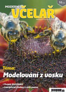 Moderní Včelař 2018/10 (e-vydanie)